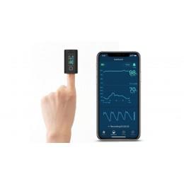 Viatom Oxismart Bluetooth Fingertip PulzOximeter Véroxigénmérő