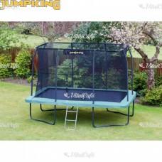 Szögletes trambulin
