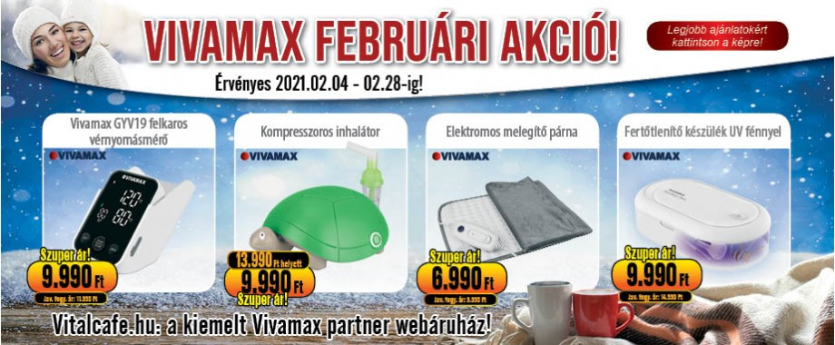 Vivamax február