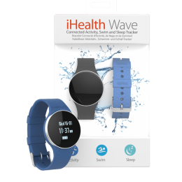 iHealth Wave AM4 – vízálló fitness tracker