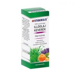 Harmónia illóolaj keverék (Vivamax)