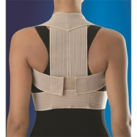 Tartásjavító hátpánt extra erősséggel  XL (Anatomic Help)