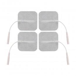 4x4-es elektróda szett TENS készülékhez (4db)