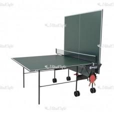 Beltéri ping-pong asztal