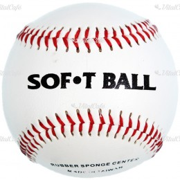 Bőr baseball labda