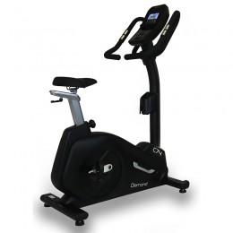Elektromágneses szobakerékpár JK Fitness Diamond C74