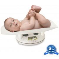 Momert 6420 digitális baba- és gyermekmérleg