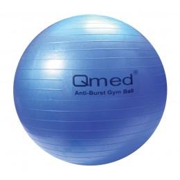 Fitness labda 75cm Pumpával